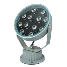 Waterproof led garden decorative lights 12w RGB Flood lighting lamp IP65