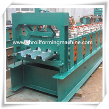 Metal Floor Deck Galvanized Roll Forming Machine