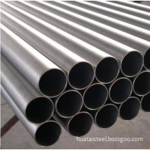 High Quality ASTM Seamless Stainless Steel Pipe
