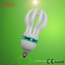 Lotus Flower Shape Energy Saving Lamp (LWLF004)