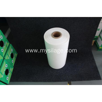 White Agricultural Silage Wrap Film Width500 Length1800