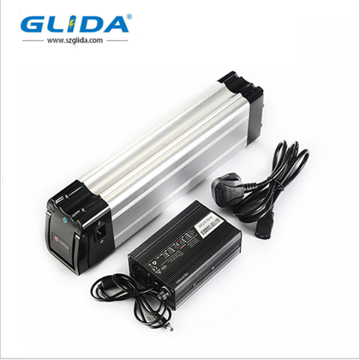 Glida Battery For Scooter Or Electric Bike