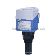 E+H Ultrasonic Level Meter