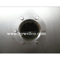 Round Type Vacuum Drying Machine