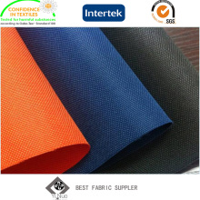 High Quality 600*300d Polyester 64t Oxford Fabric with PVC Diamond Backing