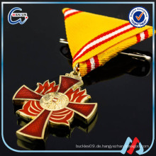OBFV Amerika Eagle Eisen Kreuz Medaille