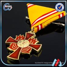 OBFV america eagle iron cross medal