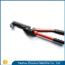 Tecnología sofisticada Engarzadora de tubos Prensado Cyo-300C Herramienta de engarzado