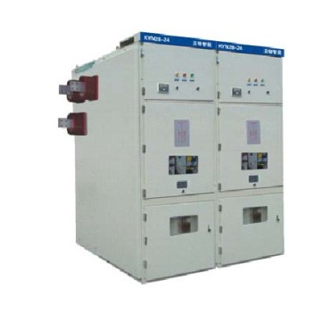 KYN28A-24/2500-31.5 Type Switchgear
