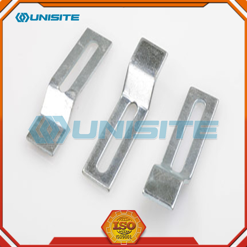 High Precision Steel Automotive Stamping Parts