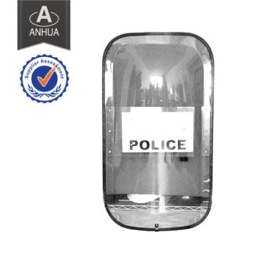 High Impact Resistancetrasparent Anti Riot Shield