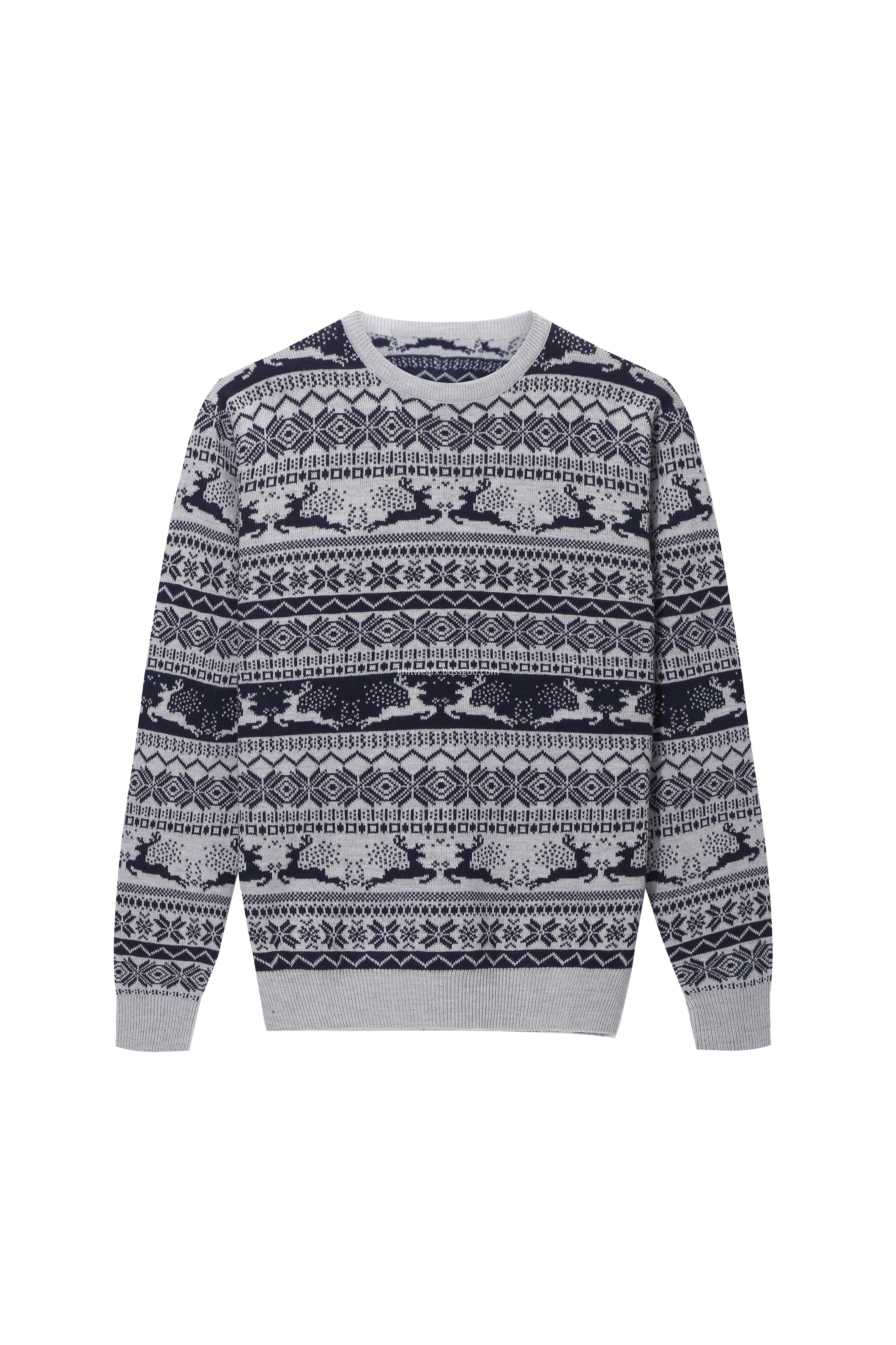 Men's Knitted Jumpers And Pullovers
