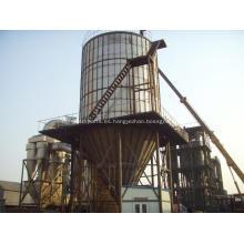 Equipo de secado por pulverización centrífugo de alta velocidad