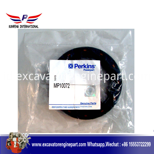 Perkins engine parts crankshaft front oil seal MP10072