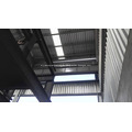 Mgo Roofing Sheets anstelle von Plastic Flat Sheet