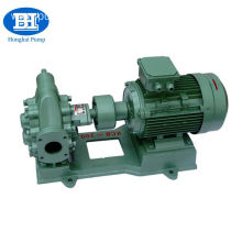 Best Quality for Electric Gear Oil Pump Industrial crude oil gear pump supply to Romania Importers