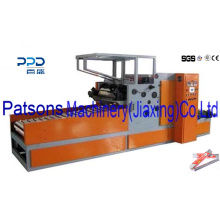 China Supplier Fully Auto Catering Foil Roll Rewinder Machinery