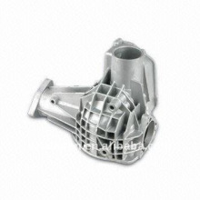 Die casting hardware part