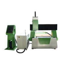 máquina de piedra de granito de mármol grabado CNC