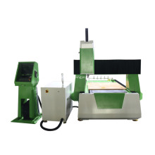 cnc stone carving machine for engraving tombstone