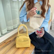 New Lychee Print Handbag Fashion Ladies Handbag