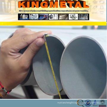 304/316/321 A213 Seamless Boiler Pipe