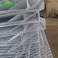 roll top weld mesh fencing
