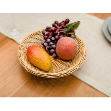 Handmade Wicker Storage Basket/Gift Basket (BC-ST1014)