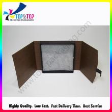 Material de papel Tipo de cosméticos Caja de embalaje