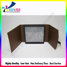 Paper Material Cosmetic Type Packaging Box