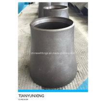 En10253-2 Rebaixador de aço carbono sem costura concêntrico de tipo B