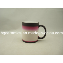 Three -Section Color Change Mug
