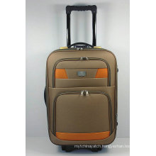 Soft EVA External Trolley Travel Luggage Bag