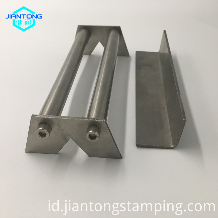 high precision custom stainless steel laser cutting service (7)
