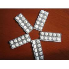 Antibiótico, analgésico antimalaria, cápsula anticancerosa, cápsula de ketoprofeno