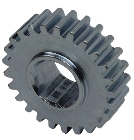 wholesales custom metal gears machining anodized parts