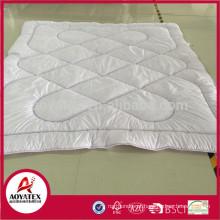 Melhor venda comforter set t na europa, 100% poliéster microfibra jogo de cama, acolchoado 3pcs conjunto de consolador