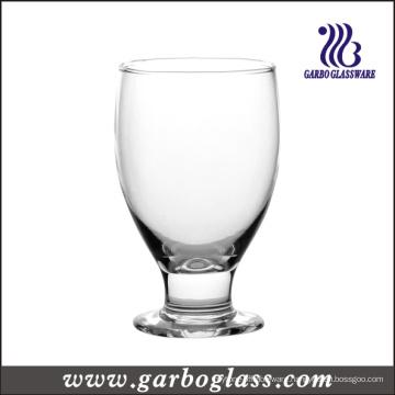 Machine Blown Popular Glass Stemware (GB08R3812)