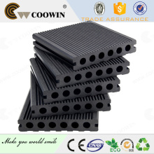 good price cheap composite decking with edge board