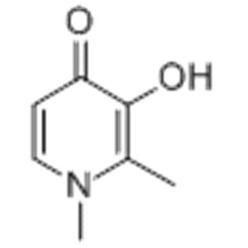 deferiprone   CAS 30652-11-0