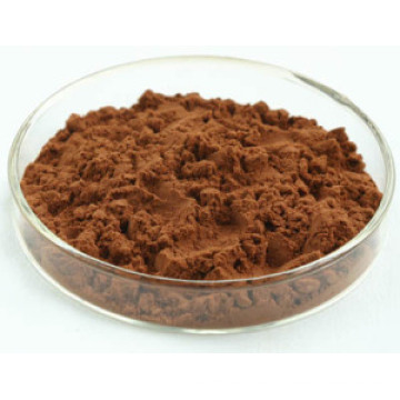 Extractos herbales naturales Semillas de uva PE 95% Min.