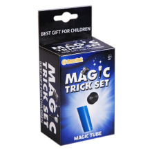 Easy learn single magic trick to magic tube