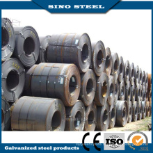 Q235 Grade Hot-Rolled Steel Sheet with SGS Approved