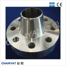Stainless Steel Pipe Flange A182 (304, 310, 316)