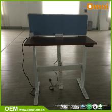 Heißer Verkauf Kreativer elektrischer Höhenverstellbarer Tisch