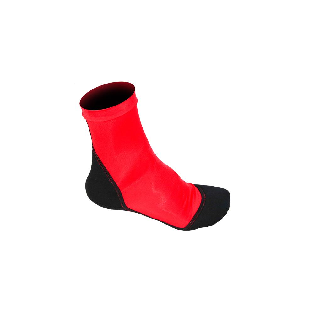 Wa001 Seaskin Beach Socks 3