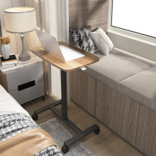 Overbed Coffee Table Modern Sofa Side Laptop Desk