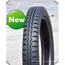 New Products Rubber Motorcycle Tyre Made in China
