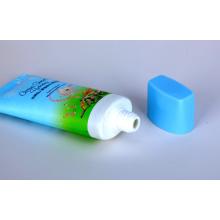 Tubo plástico cosmético Spa 30ml
