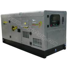16 кВт / 21 кВА Тихая дизель-генераторная установка Yanmar
